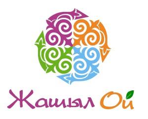 logo_Жашыл ой
