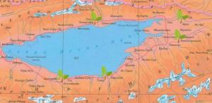 Карта ИК